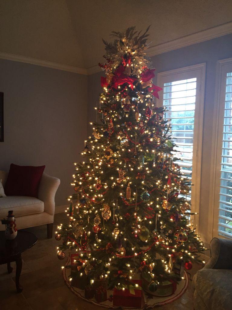 Formal Room Tree