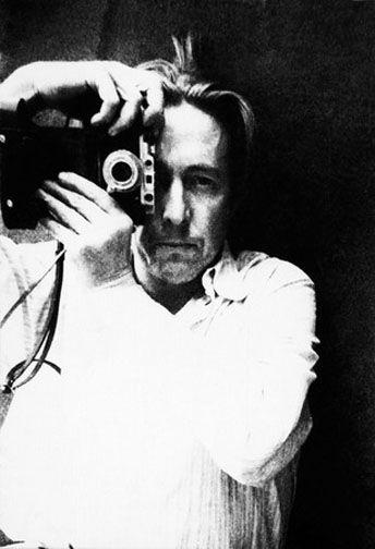Alexander Solzhenitsyn.Self-Portrait, Kok-Terek, 1955  chagalov    Alexander Solzhenitsyn. Self-Portrait, Kok-Terek, 1955  mamm