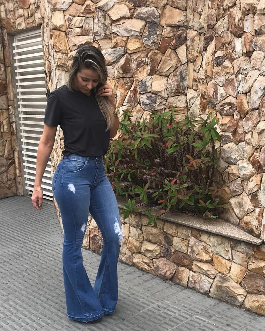 Oficinajeansoutfit Western Style Outfits Fashion Inspo Outfits Fashion Outfits