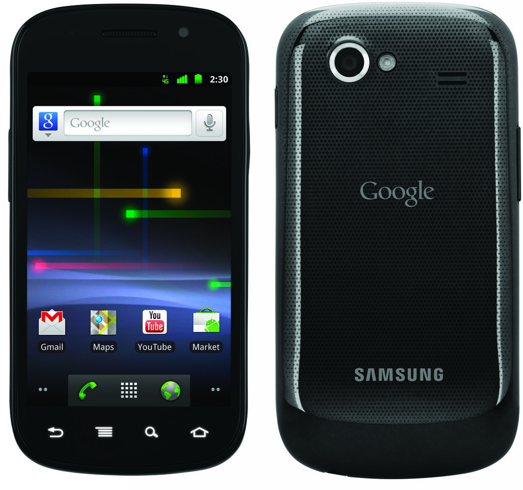 HD Samsung Nexus S Wallpapers and Photos HD Products