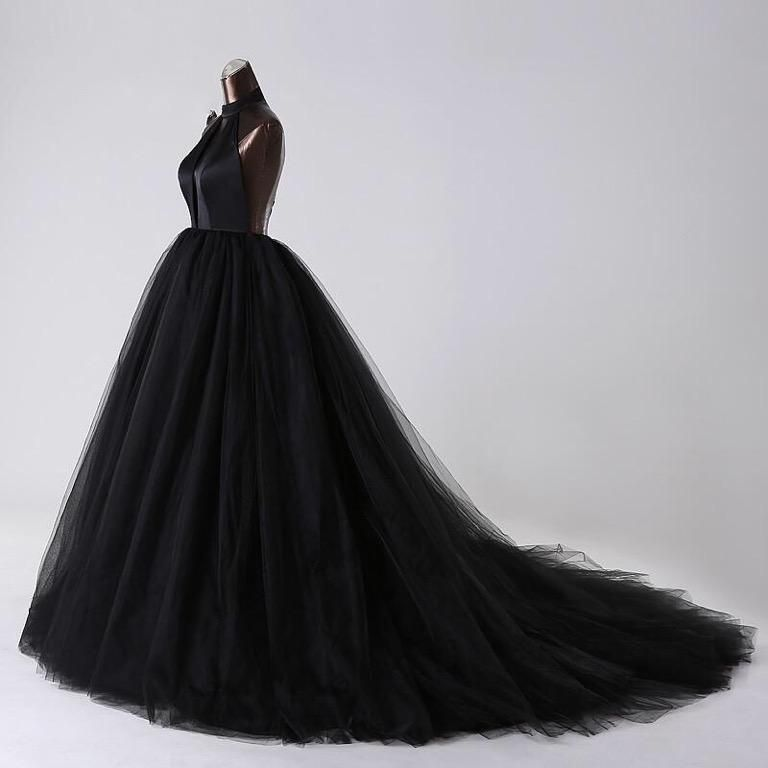 29++ Black swan inspired prom dress trends