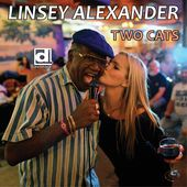 LINSEY ALEXANDER