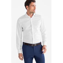 Photo of C&A Businesshemd-Slim Fit-Cutaway, Weiß, Größe: 42 Angelo LitricoAngelo Litrico