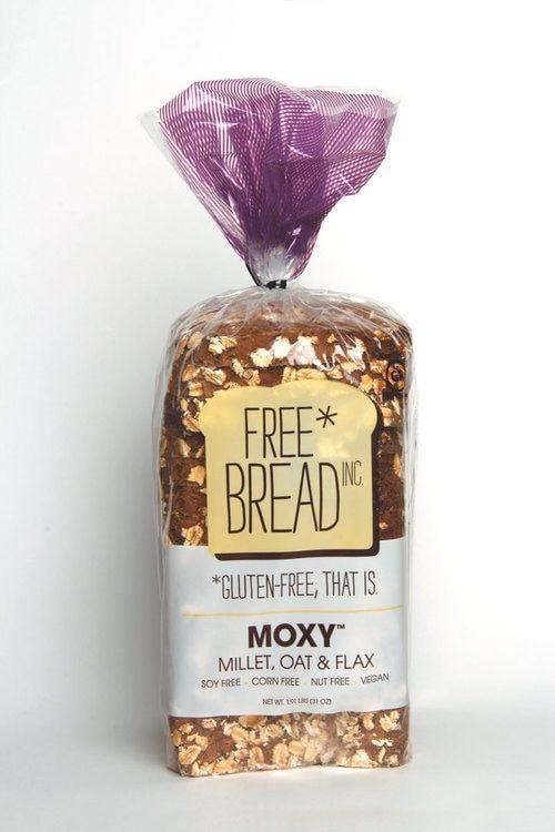 Moxy 14 Slice | Gluten free cereal brands, Gluten free ...
