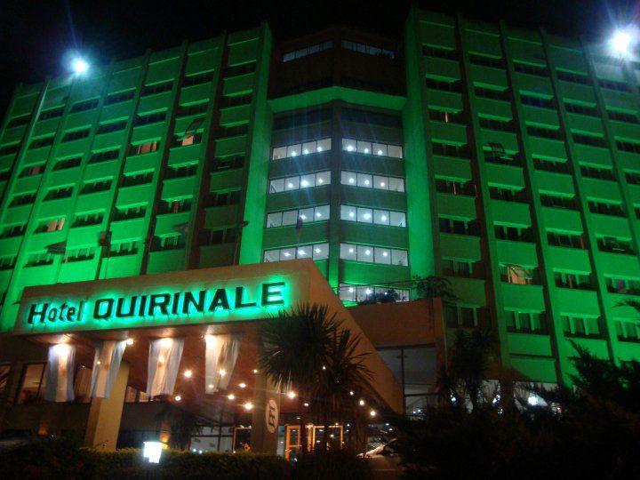 Hotel Quirinale Colon Entre Rios Con Imagenes Hotel Colon