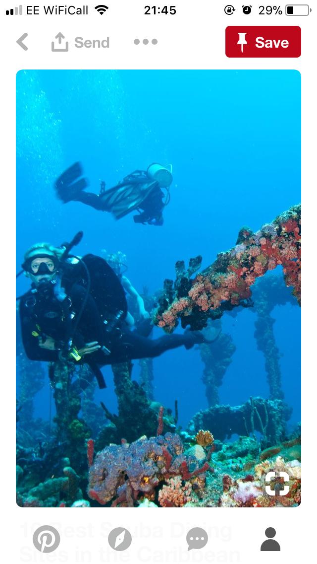 Pin By Cheryl Hudson On Scuba & Free Diving