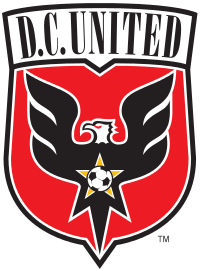 D C United Soccer Logo Mls Teams Dc United