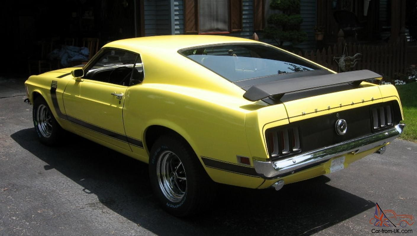 1969 70 Boss 302 Mustangs Saferbrowser Yahoo Image Search Results 1970 Ford Mustang For Sale