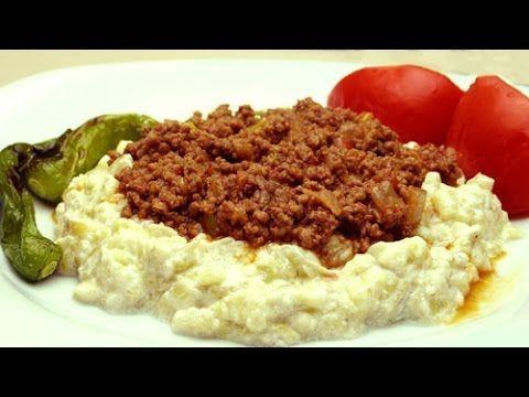 Photo of Ali Nazik Kebab Recipe   How to Make Kebab