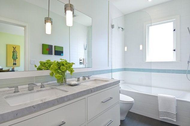 New Modern White Bathroom Ideas 17 Contemporary Design On