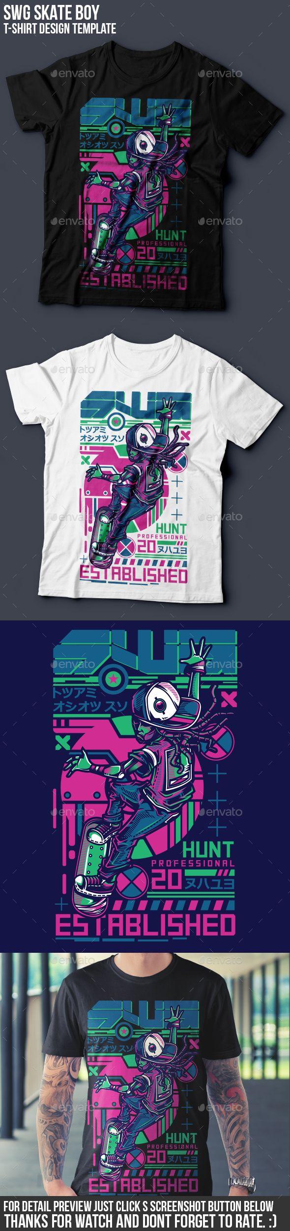 Shirt design eps - Funny
