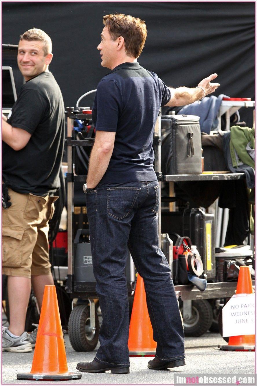 "Robert Downey Jr. Films ""The Judge"" ohhhh yeahhhh baby"