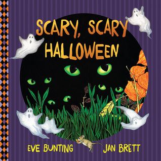 books scary scary halloween gift edition