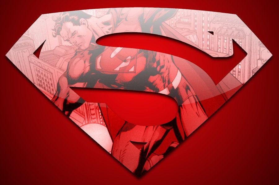 Simplistic Superman by cotrackguy.deviantart.com on @DeviantArt