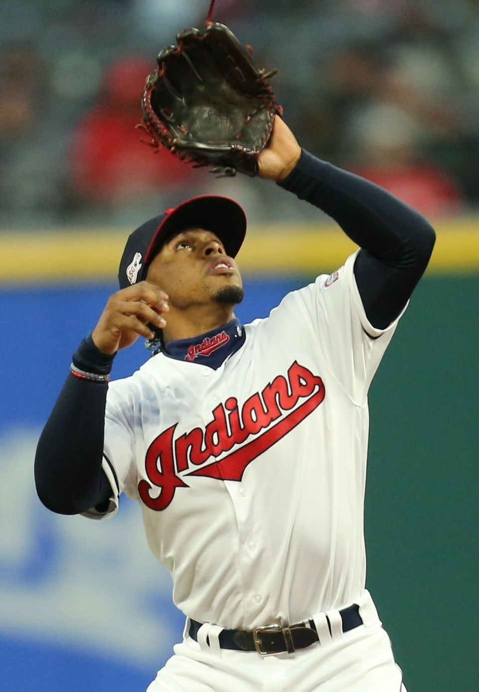 Pin En My Tribe Cleveland Indians