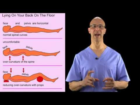 Best Sleeping Position For Femoral Nerve Pain - Aline Art