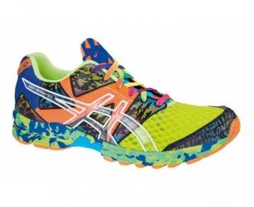 ASICS Men's Gel Noosa Tri 8 Running Shoes. The Asics Gel