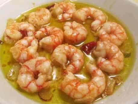 Cocina China Thermomix   Receta De Ingredientes Gambas Al Ajillo Cocina Pinterest El
