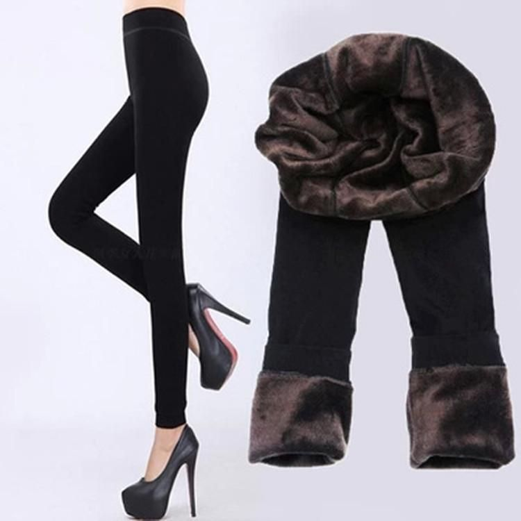 4f0b1f510b6621 Top 10 Best Fleece Lined Leggings For Winter Comparison | Reviews ...