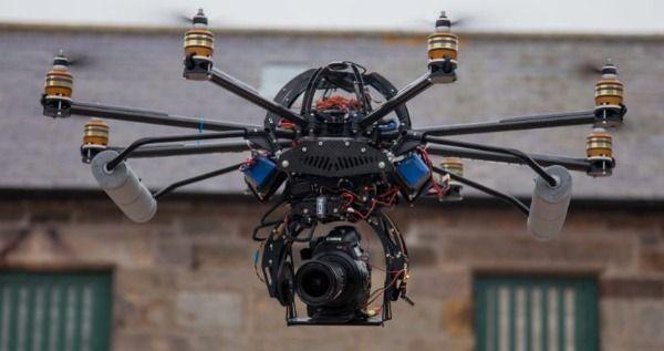 avis drone propel star wars