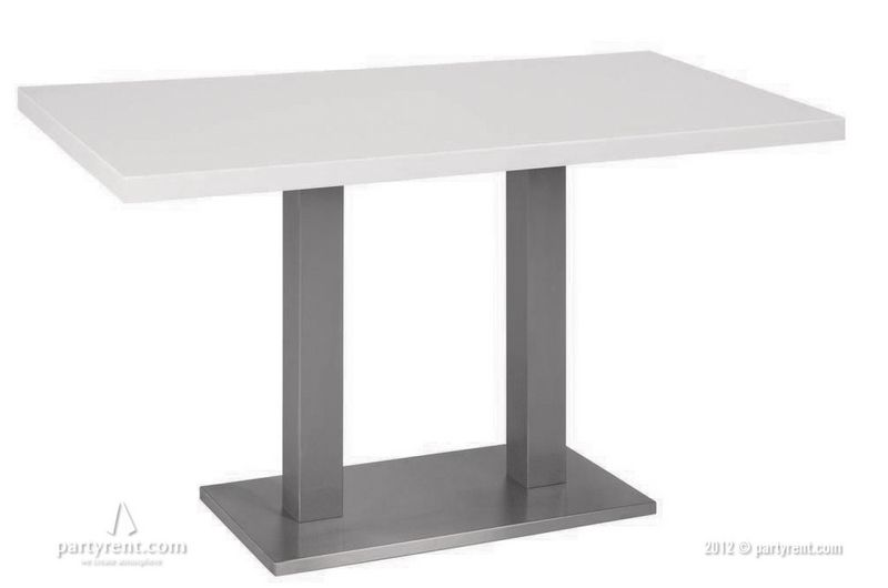 Sta Tafel Huren : Designtafel ibiza statafel tafels huren party rent tafels
