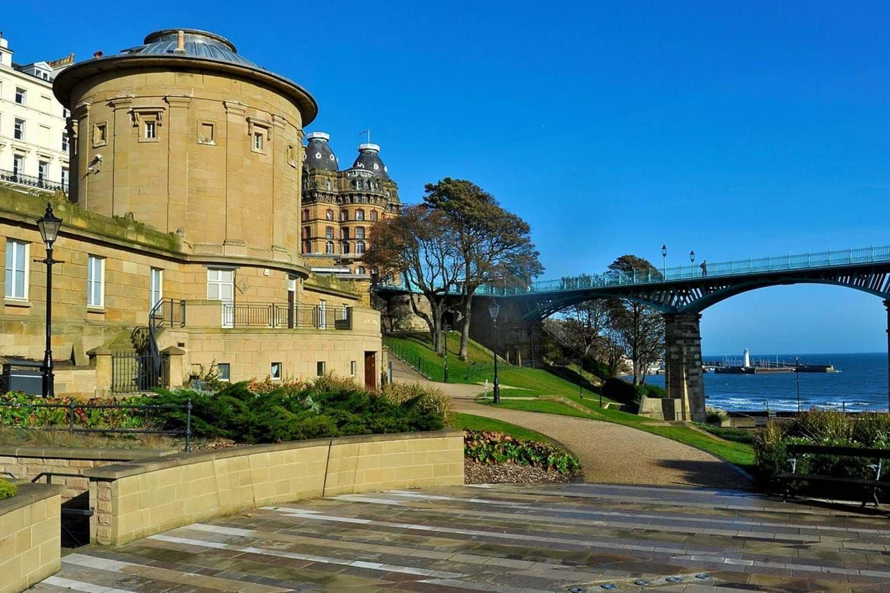 Rotunda Museum - Culture & Art - Scarborough - North Yorkshire   Welcome to Yorkshire
