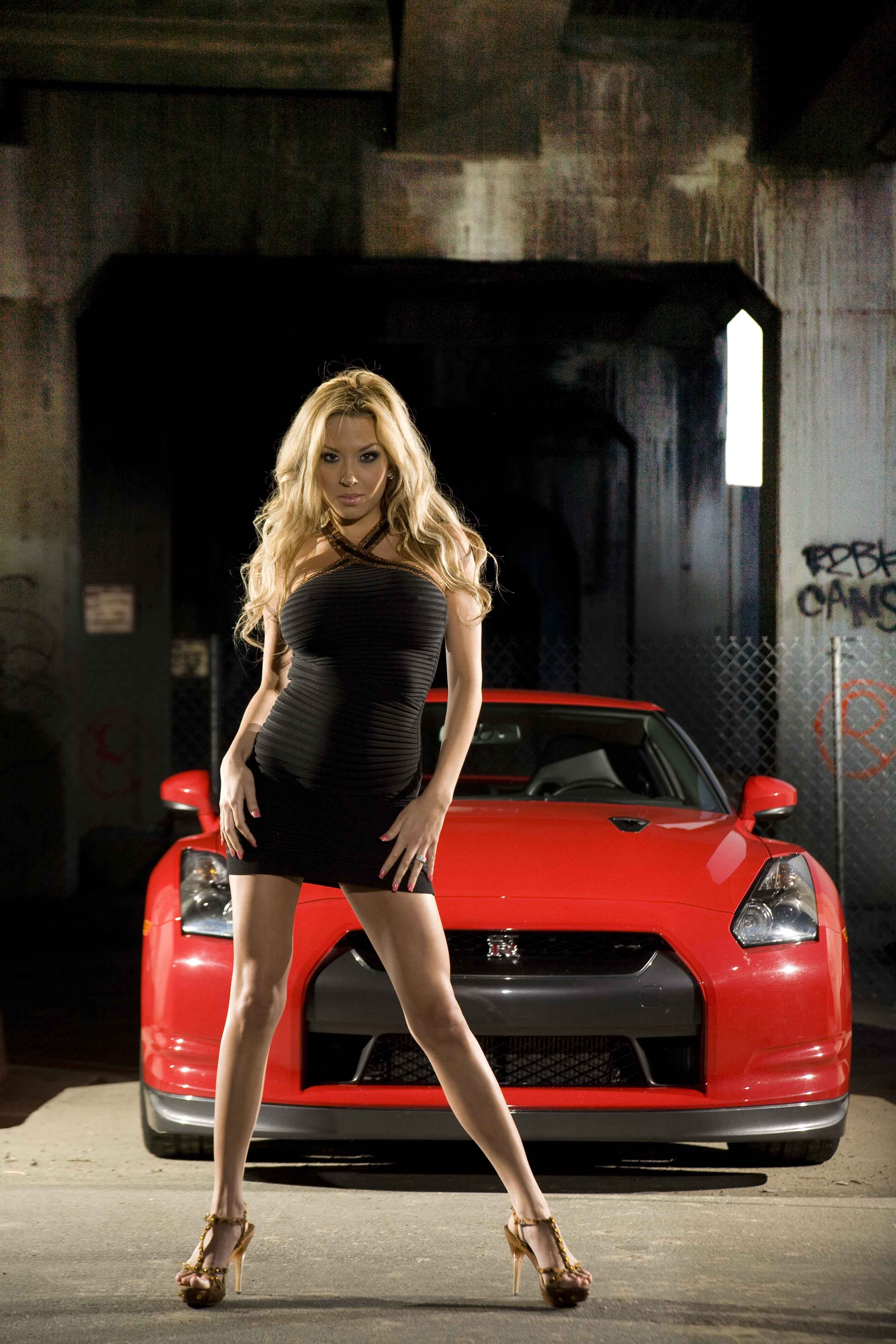 Importtunercovermodelsearchjpg AutoMoto - Fast car magazine models