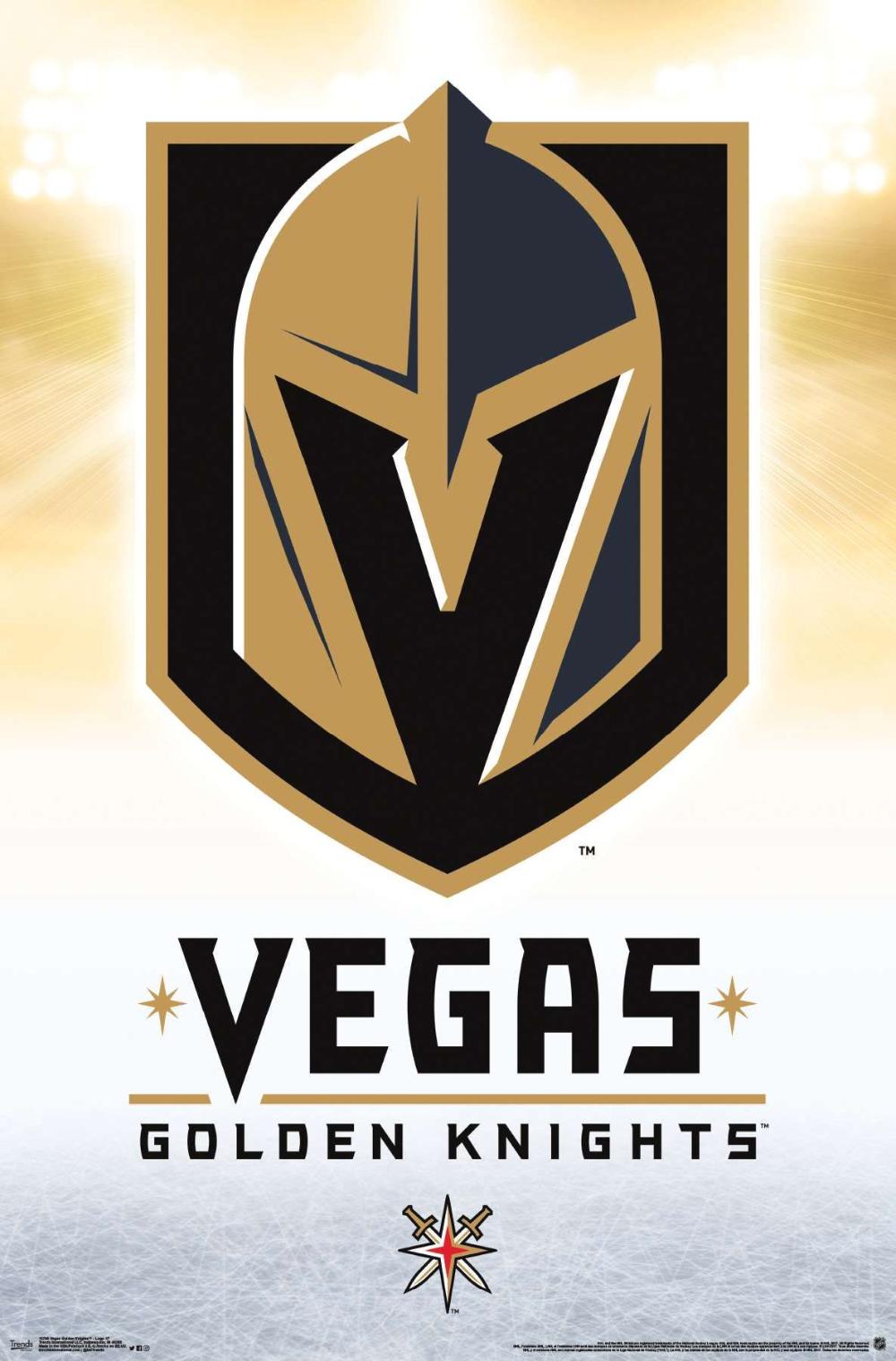 Nhl Vegas Golden Knights Logo Golden Knights Logo Vegas Golden Knights Logo Vegas Golden Knights