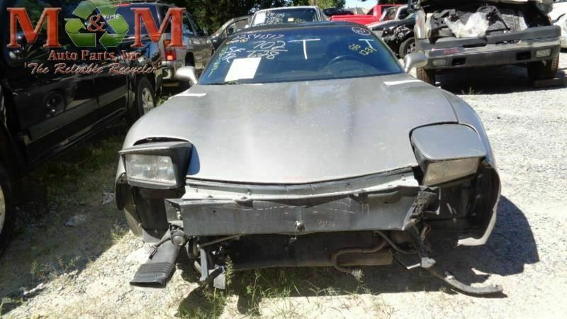 Sponsored Ebay Passenger Right Front Door Fits 97 04 Corvette 1273134 Corvette Passenger Car Pictures