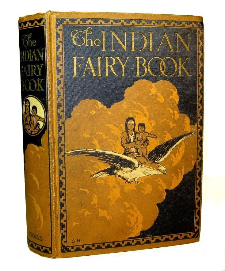 American indian fairy tales 1916 antique schoolcraft illustrated american indian fairy tales 1916 antique schoolcraft illustrated legends magic fandeluxe Choice Image