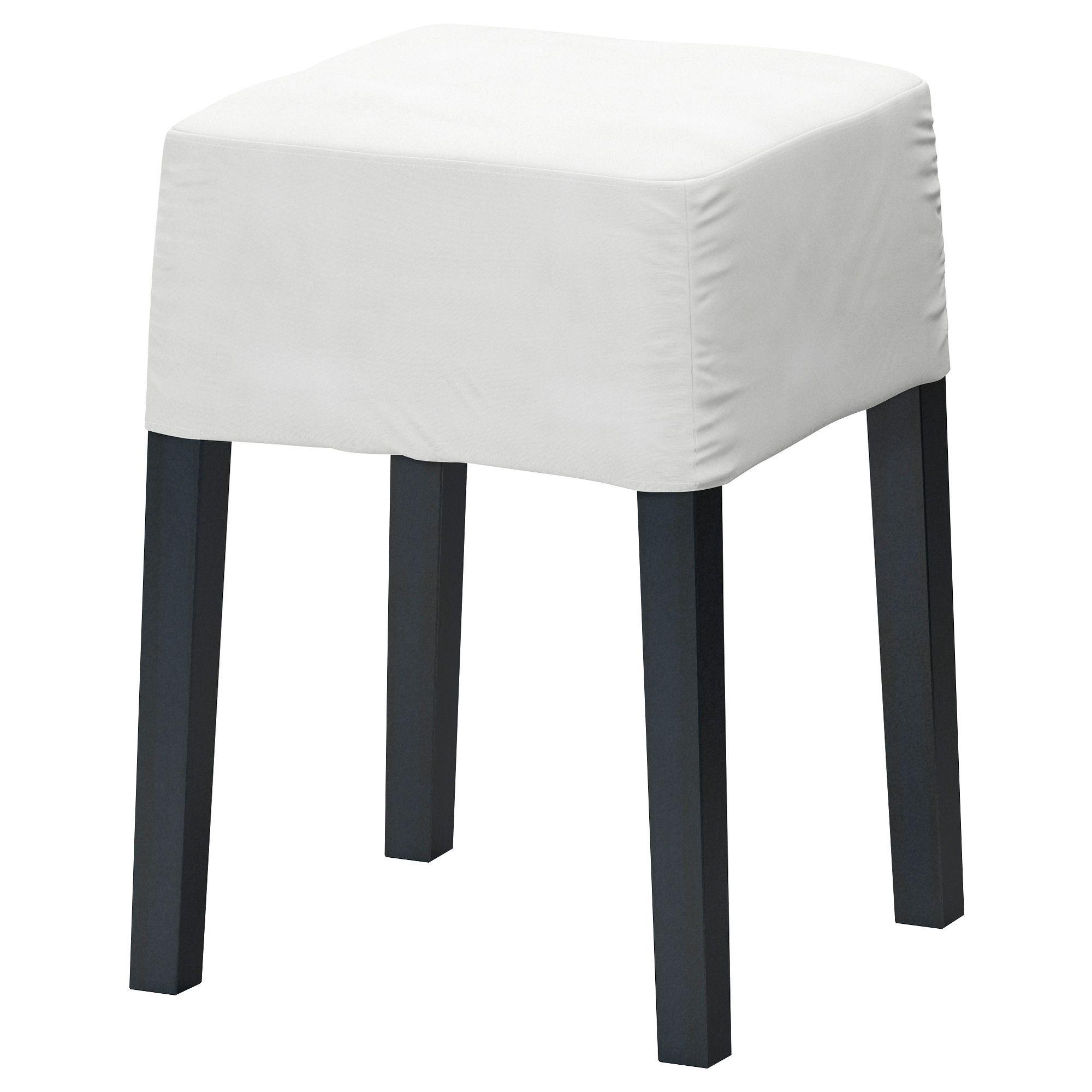 Ikea Nils Stool Frame Black Ikea Stool Ikea Stool Covers