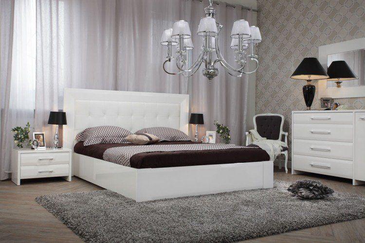 Chambre à coucher de luxe 107 idées d\u0027architectes d\u0027intérieur Alaia
