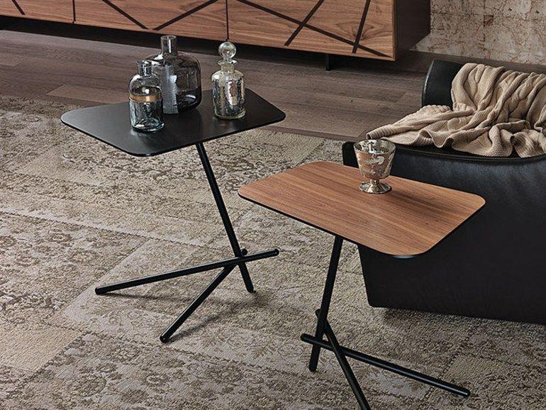Side table LASER by Cattelan Italia