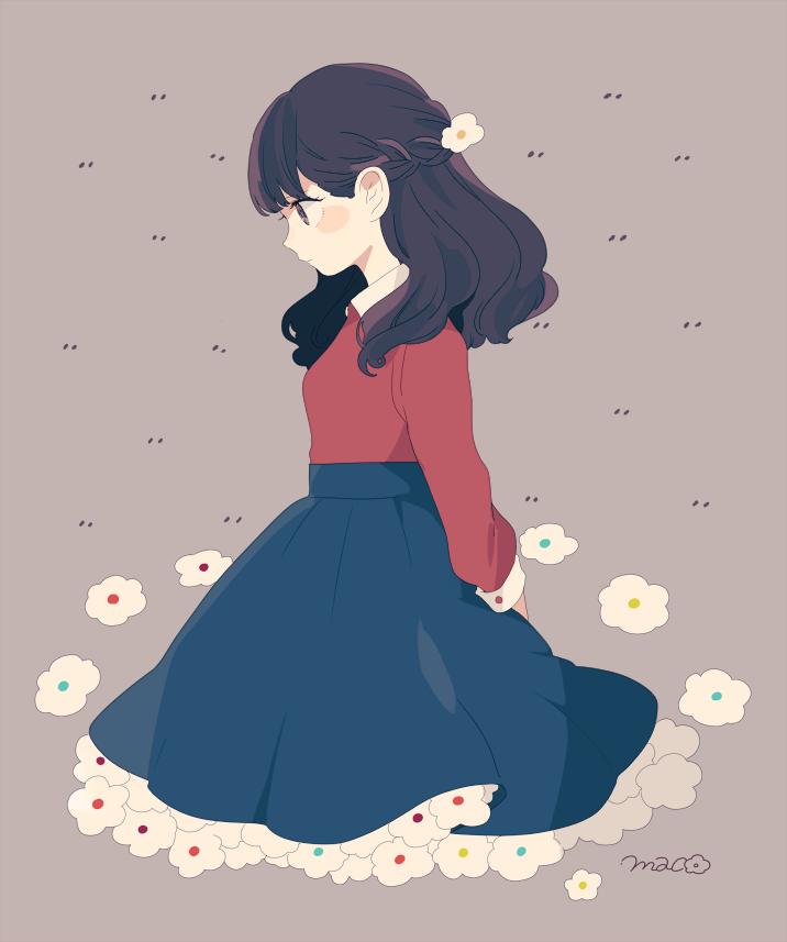 Aesthetic Anime Art Pinterest}
