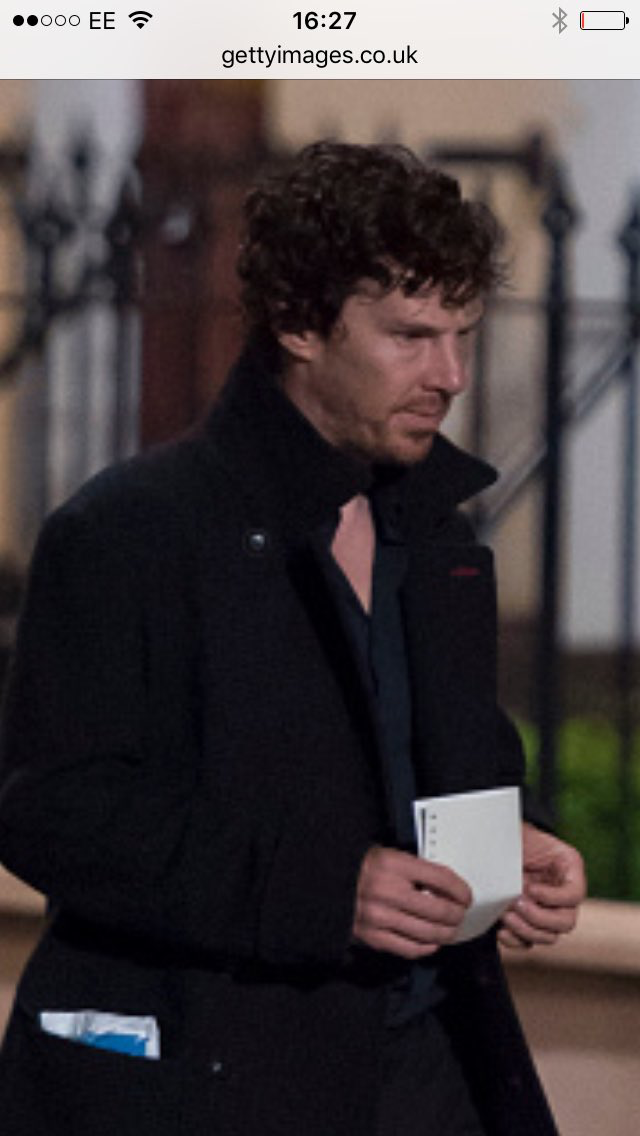 Setlock Benedict - 9th June 2016