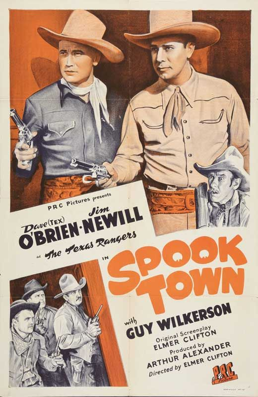 Watch Spook Town Full-Movie Streaming