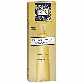 Roc Instant Facial Smoother Love This For Dark Spots