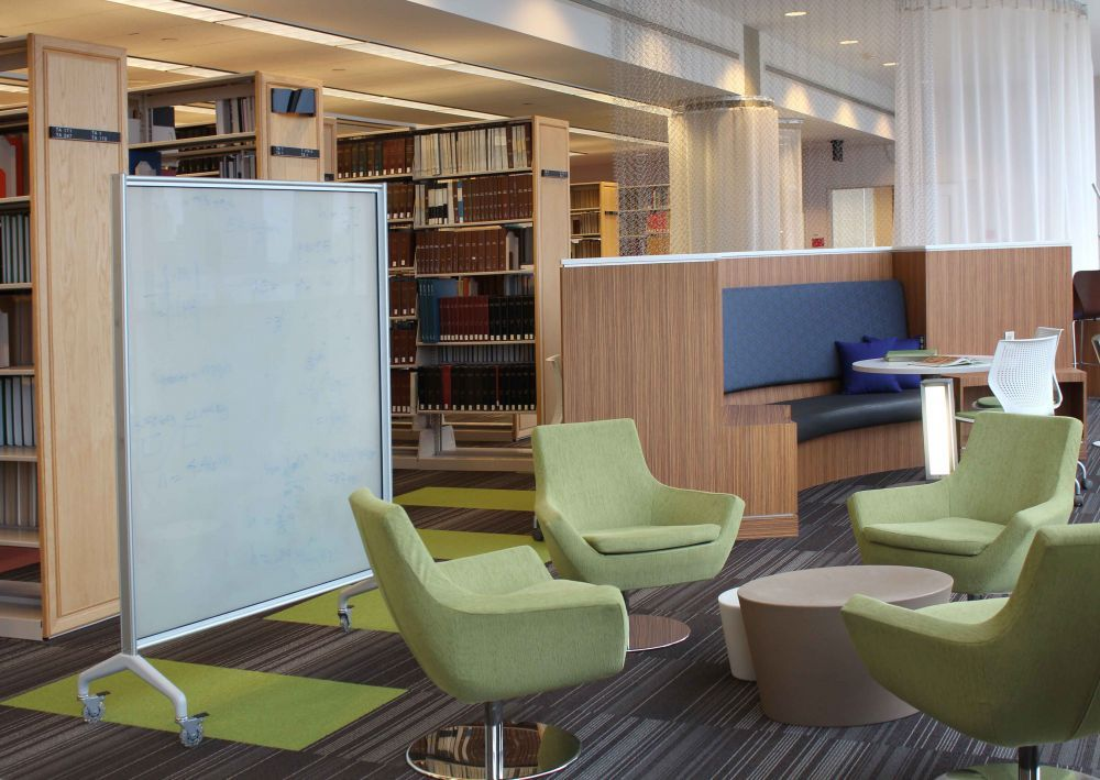 IUPUI Learning Spaces III Johnson Hall Lab Pinterest Higher