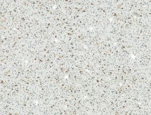 WHITE Granite Effect Sparkly Flooring Glitter Sparkle Vinyl Lino Safety Floor
