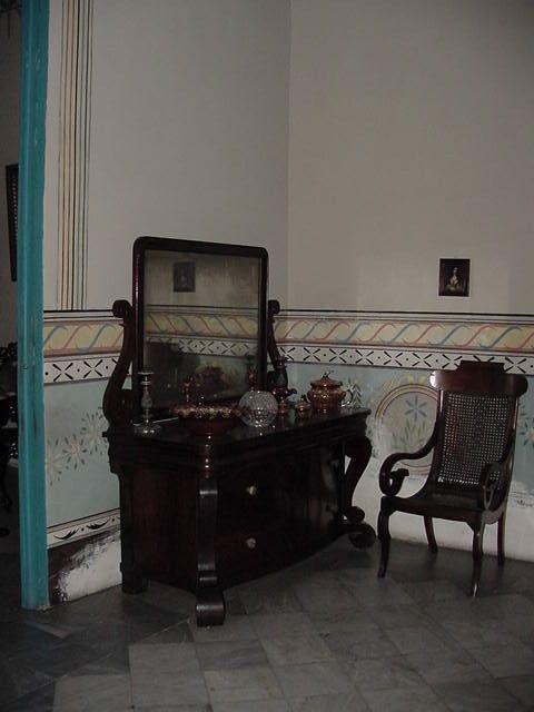 ciencia cubana_ciencia de cuba_casa mas antigua de cuba_casa de diego velazquez_museo de ambiente historico cubano_16
