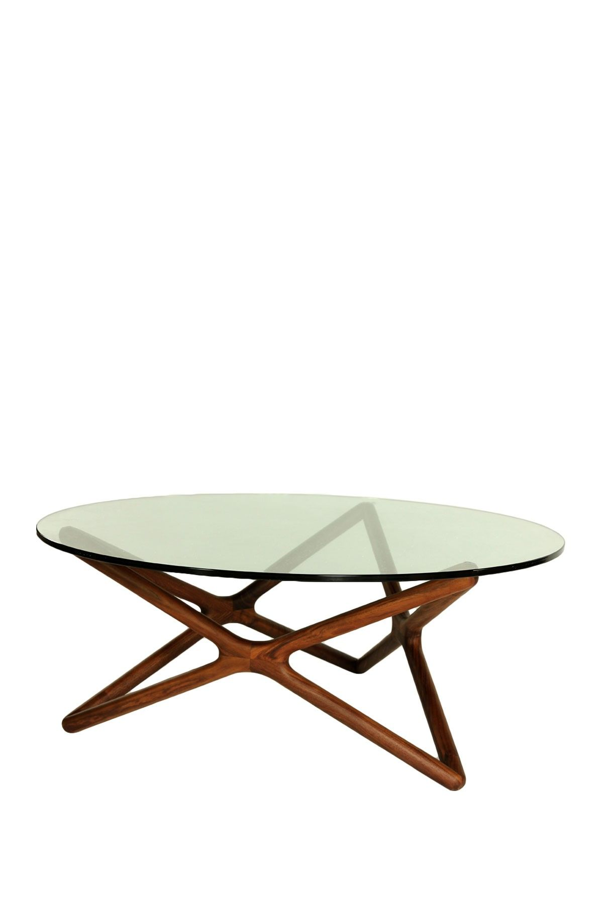 walnut coffee table, need this for my living room! | Furnish ...