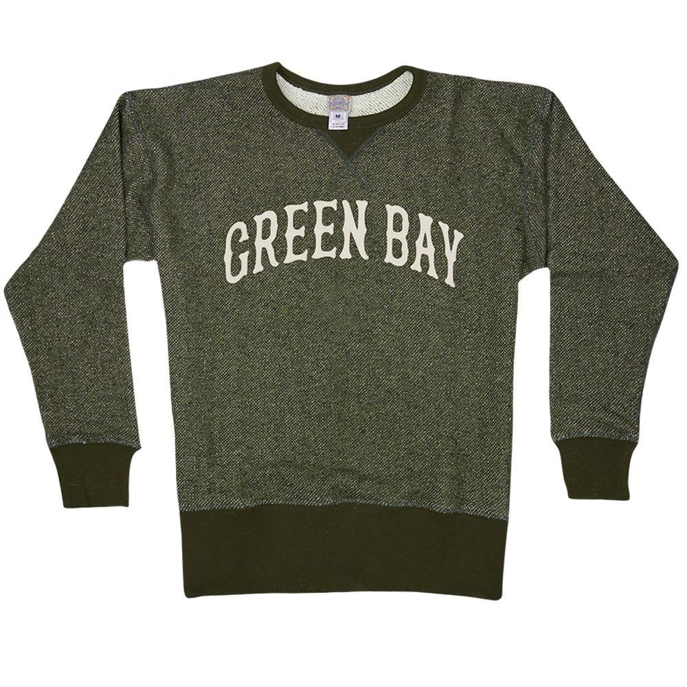 History When You Think Green Bay You Might Be Tempted To Think