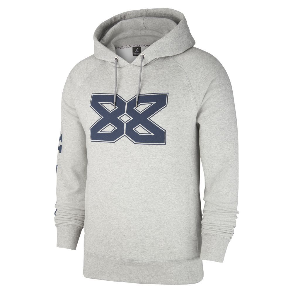Jordan Dez Bryant Men S Pullover Hoodie By Nike Size Medium