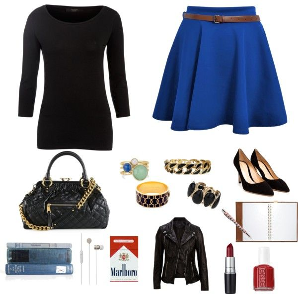 """""""Moi #1"""" by toriod on Polyvore"""