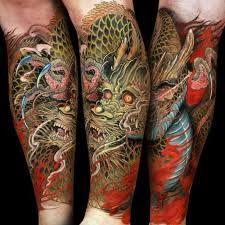 Картинки по запросу dragoes tattoos