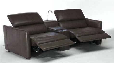 leather sofa recliner electric | Reclining sofa, Leather ...