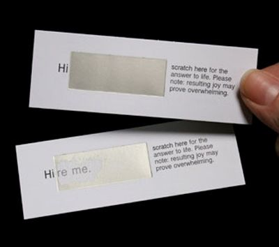 40 Creative And Unusual Business Card Designs Clever Business Cards Unusual Business Card Business Card Design