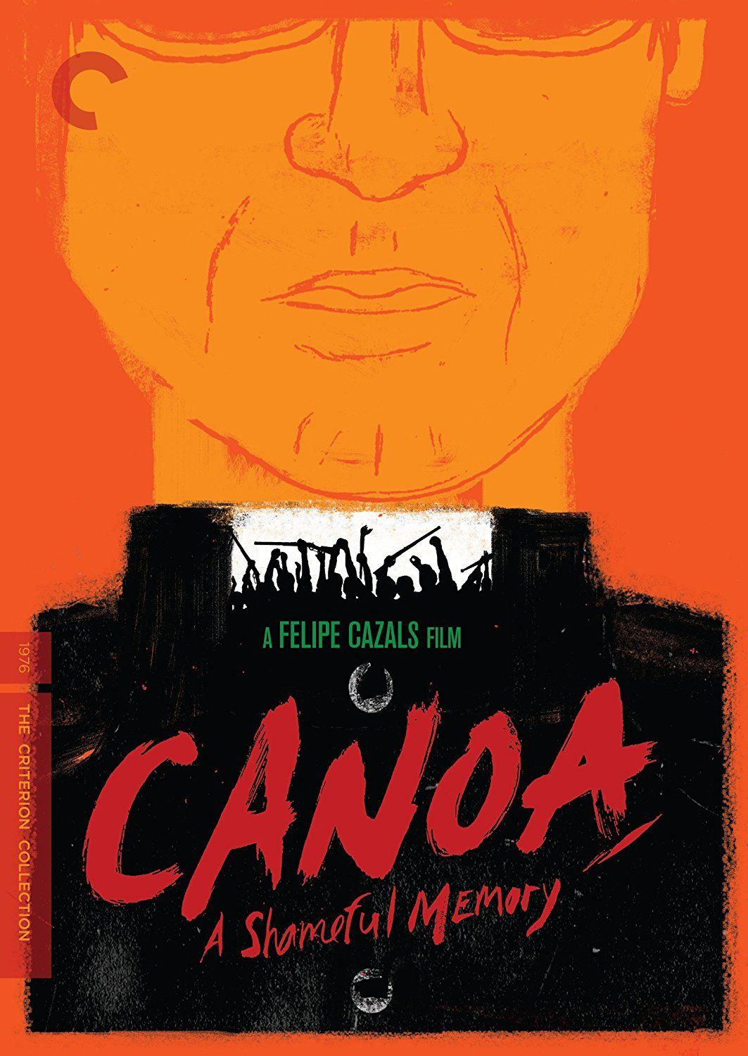Watch Canoa: A Shameful Memory Full-Movie Streaming