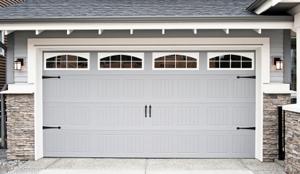 Exceptionnel Precision Overhead Garage Doors Door Repair Installation