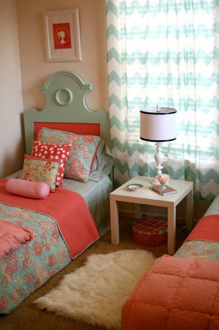 Idées en 50 photos pour choisir les rideaux enfants rideaux